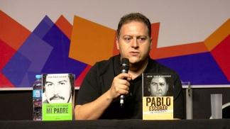 Juan Sebastián Marroquín, el hijo de Escobar que en la Argentina cambió su apellido.