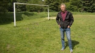 """Documentalista holandés: """"Ningún jugador de mi país mostró compromiso político"""""""