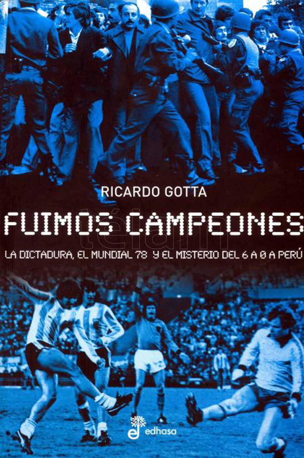 El campeonato, revisado en documentales y libros