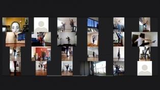 """El Ballet Contemporáneo del San Martin presenta un anticipo de """"Boquitas pintadas"""""""