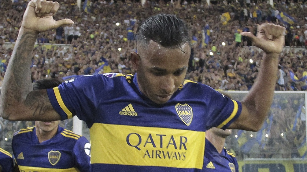 El domingo último, Villa volvió a jugar un partido oficial para Boca, en la victoria por 2-0 ante Newell