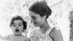 """Josefina Giglio: """"Escribir la propia infancia hizo que las cosas fueran menos dramáticas"""""""