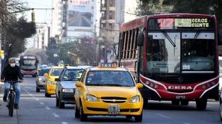 En Córdoba, un fallo otorgó prioridad de paso a vehículos que circulen por avenidas