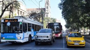 Córdoba: tras 22 días de paro, comienza a normalizarse el transporte urbano