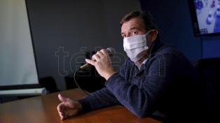 """Guillermo Montenegro: """"La pandemia nos obligó a todos los sectores a dialogar mucho más"""""""