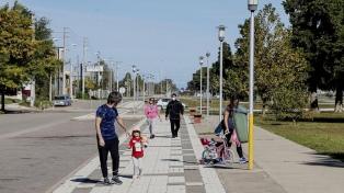 Tras un fin de semana de reencuentro familiar, La Pampa analiza más aperturas