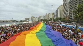 """En tiempo de pandemia las redes fueron el lugar de la """"marcha"""" del Orgullo LGBTIQ+"""