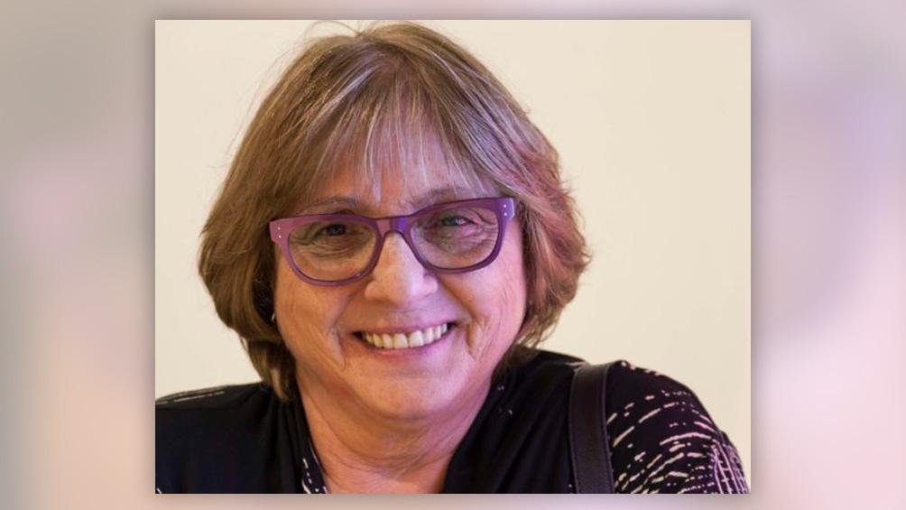 """María Seoane, coautora de """"La Noche de los Lápices"""""""