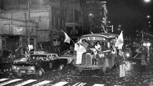 El Mundial 78, una contradicción en la memoria colectiva de los argentinos