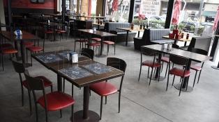 La gastronomía y la hotelería porteñas reclaman a la Ciudad la sanción de una Ley de Emergencia