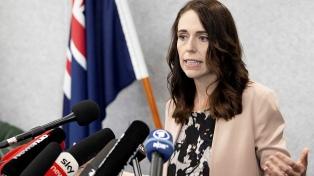 Aplazaron las elecciones generales en Nueva Zelanda por un rebrote de coronavirus