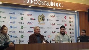 """El Festival de Folclore de Cosquín """"se hace o se hace"""" en 2021"""