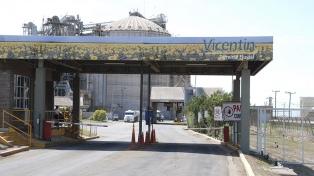 El Gobierno oficializó la intervención de Vicentin con la publicación del DNU