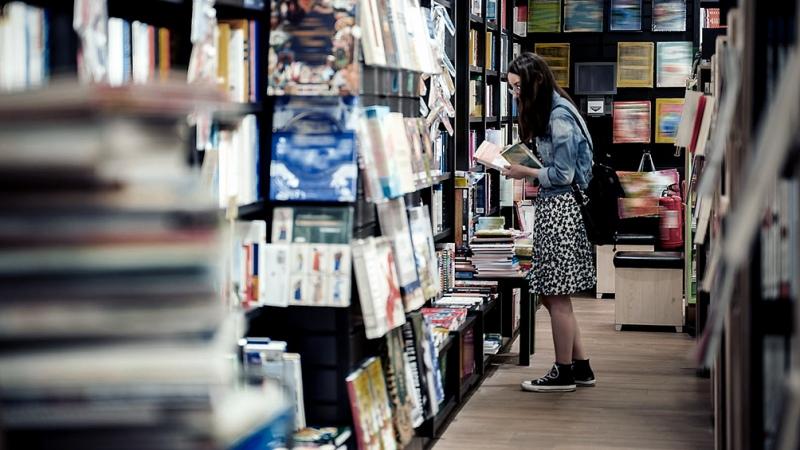 En Francia, las librerías serán comercios esenciales en la pandemia