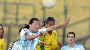Brasil desistió de organizar el mundial femenino en 2023