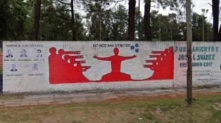 A 65 años de los fusilamientos de José León Suárez ordenados por Aramburu