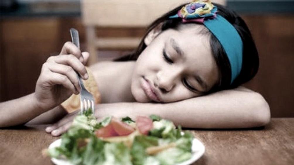 Unos 250.000 niños menores de cinco años sufren alergias alimentarias en Argentina.