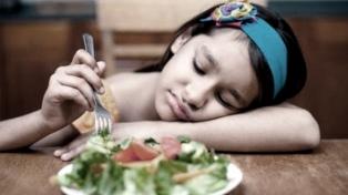 Uno de cada doce niños sufre de alergias alimentarias en el mundo