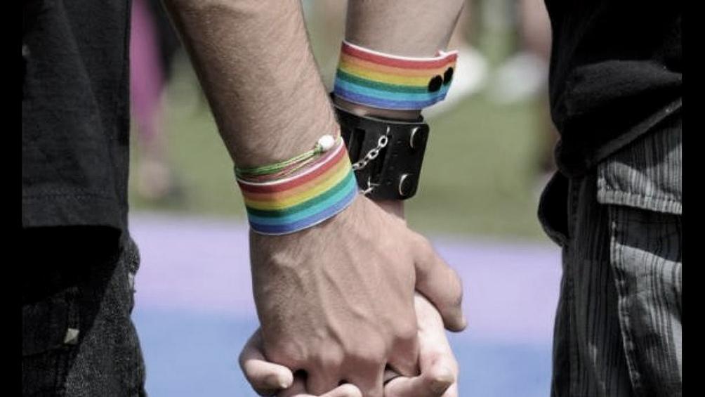 Hasta el el 17 de mayo de 1990 la homosexualidad era considerada un trastorno mental.