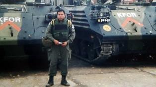 Prisión preventiva a uno de los acusados por el crimen del comandante de Gendarmería en Zárate