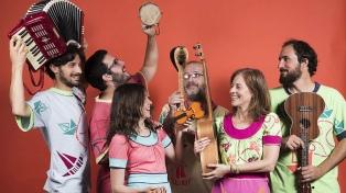 Músicas, cuentos y teatro por streaming en la segunda semana de vacaciones