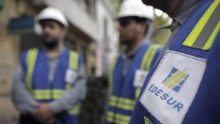 """Kicillof acompaña el reclamo a Edesur """"por reiterados cortes de servicio"""""""
