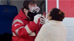 Intensifican la búsqueda de casos de coronavirus tras 37 contagios en un barrio de Tigre