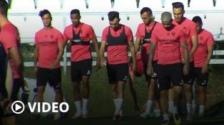 Con el clásico Sevilla-Betis regresa la Liga de España