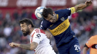 Izquierdoz está en la agenda del fútbol mexicano, según su representante