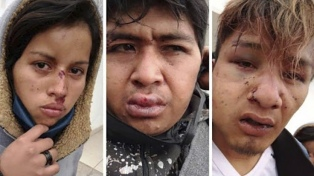 Detuvieron a 4 policias imputados por allanamiento ilegal y ataque a una familia qom