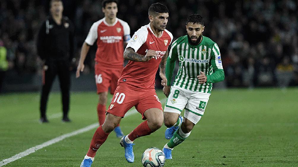Sevilla irá por el triunfo para mantener un lugar en zona de Champions League