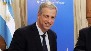 Intendente de Avellaneda: �La mesa de diálogo con Vicentin es muy importante�