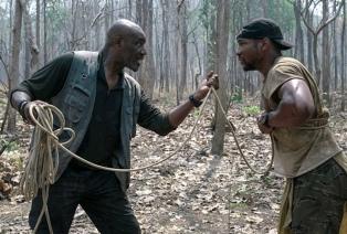 La problemática afroestadounidense con la sangre hirviendo, en lo nuevo de Spike Lee