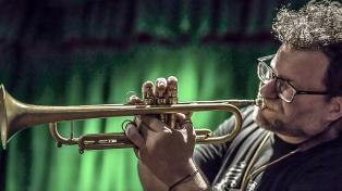 """Gillespi: """"Soy más bien un paria dentro del jazz"""""""
