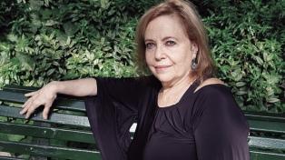 """Cecilia Trosman: """"La felicidad es efímera y la imaginamos siempre en otro lado"""""""