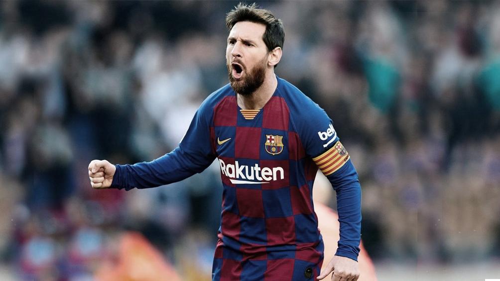 """Messi: """"La Copa más importante es devolverle la felicidad a todos"""" - Télam  - Agencia Nacional de Noticias"""