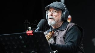 """Silvio Rodríguez regala más canciones con su sello """"Para la espera"""""""