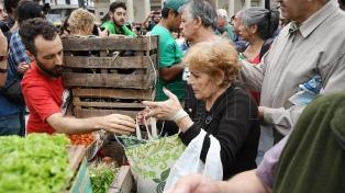 """Ministros de Agricultura de países americanos piden """"fortalecer la seguridad alimentaria"""""""