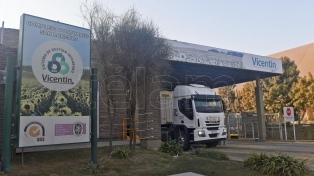 La Justicia rechazó el pedido del Gobierno para que el concurso de Vicentin pase al fuero porteño