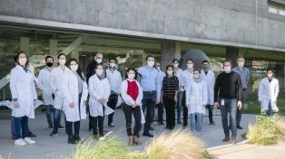 Coronavirus: científicos argentinos desarrollan un nuevo test de diagnóstico rápido