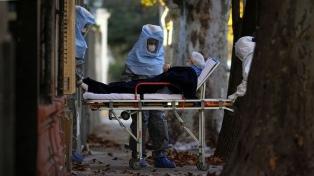 Los directivos del geriátrico de Belgrano declararán desde el lunes ante el fiscal