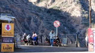 San Rafael abre el turismo local e invita a alojarse con una noche paga por una gratis