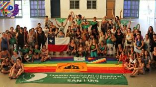Postergan el 35° Encuentro Plurinacional de Mujeres y Disidencias
