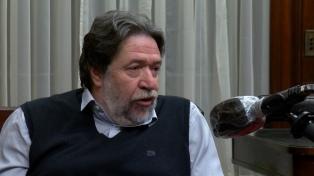 Lozano respaldó a Taiana en el pedido de informes sobre la concesión de la vía navegable troncal