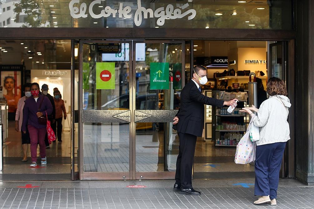 En España ya se detectaron 449 casos de esta variante de coronavirus
