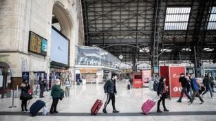 Cinco países europeos planean corredores sanitarios para facilitar traslados