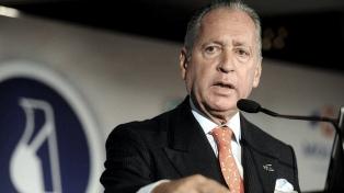 Funes de Rioja instó a buscar estabilidad y dijo que el Gobierno de Macri no la tuvo
