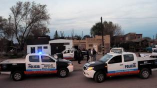 Apresan a tres policías bonaerenses acusados de extorsionar a un odontólogo