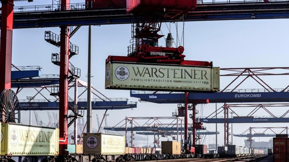 Las exportaciones del conjunto de países pertenecientes al Grupo de los 20 alcanzó los US$ 4,023 billones