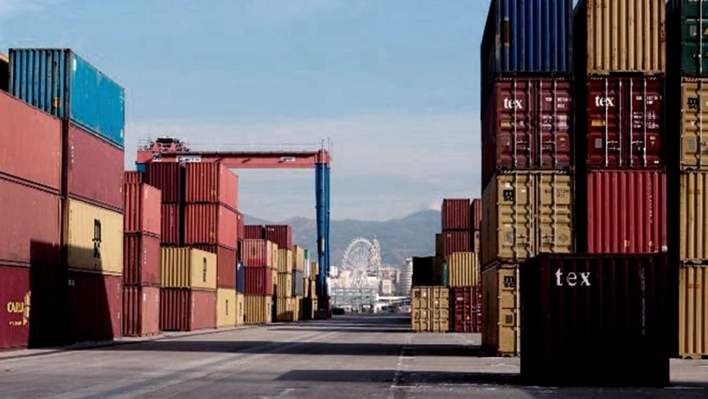 Si se cumplen los pronósticos de la OMC para la segunda mitad de este año, el comercio internacional superará en 4,9% al de 2019.